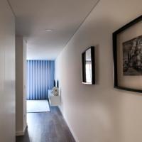 PALHOTAS GUEST HOUSE - Apartamento Sameiro