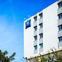 Ibis Budget Fréjus St Raphaël Centre et Plage、フレジュスのホテル