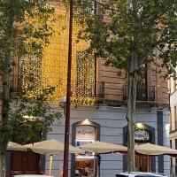 Apartamentos Reyes Catolicos 14