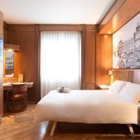B&B Hotel Modena, hotell i Modena