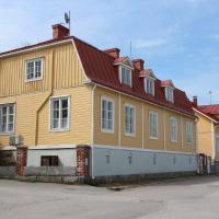 Slottsbädden, отель в Таммисаари