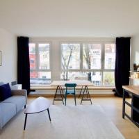 Brand New Studio - Louise area