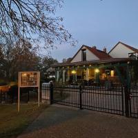 Ferienhof am Trift, hotel in Bad Saarow