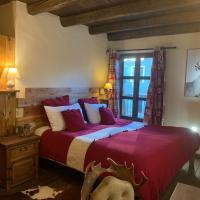 Locanda Allevè Hotel Ristorante, hotel a Pragelato
