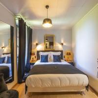 Hostellerie du Vieux Cordes, hôtel à Cordes-sur-Ciel