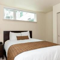 Luxurious Pike and Pine Seattle Stays
