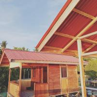 Aburahman Guest House Arborek