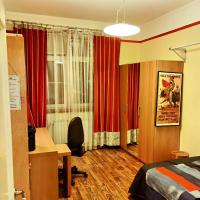 Aliye parusa room with private facilities