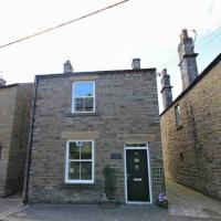 Charming 2-Bed Cottage in the heart of Stanhope