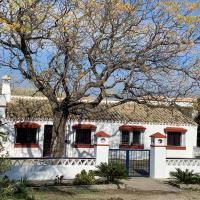 La Carmelilla, hotel in Morón de la Frontera