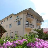 Edelweiss, hotel in Polyana