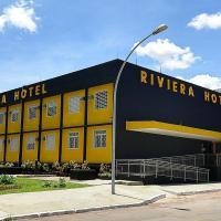 Riviera Hotel, hotel in South Wing, Brasilia