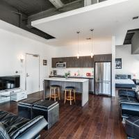 Hollywood Walk of Fame Furnished Apartments, hotel in Los Angeles