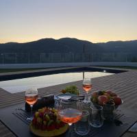 Maximos Luxury Villa with Pool -BREAKBOOKING-CY