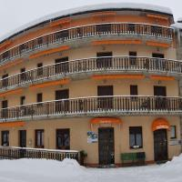 Residence Giardino, hotel in Montecreto