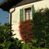 Villa Margherita、Anduinsのホテル