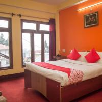 OYO 46601 Hotel Kanchanjangha, hotel in Pelling