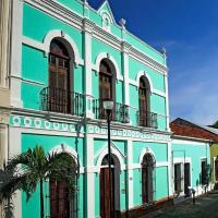 Menta y Cacao Hotel Boutique