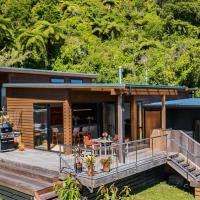 Ahuru Mowai - Marahau Holiday Home