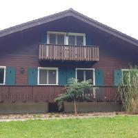 Maison Chalet