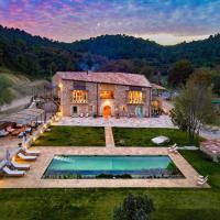 Can Buch ECOTurisme Rural, hotel a Sant Aniol de Finestres