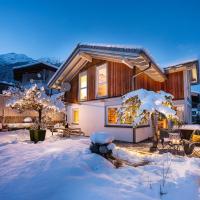 Ferienhaus zum Stubaier Gletscher - Wiesen