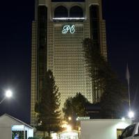 Pearl Continental Hotel, Karachi, hotel in Karachi