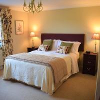 Parc Yr Odyn, hotel in Pentraeth