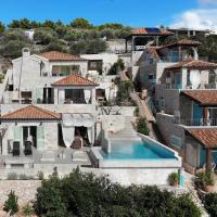Villa Kamen Blue