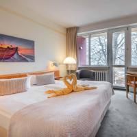 Hotel Wald und See, Hotel in Heringsdorf