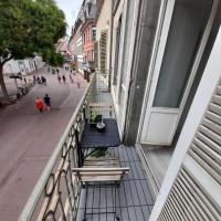 Colmar Historic Center - LES CLEFS DE COLMAR - BookingAlsace