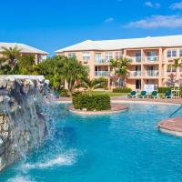 Island Seas Resort, hotel en Freeport