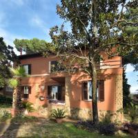 Comfort Rooms Villa Gaia Tor Vergata