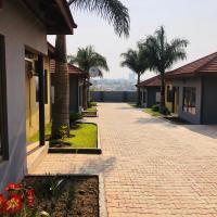 Rhino Apartments, hotel in Lusaka