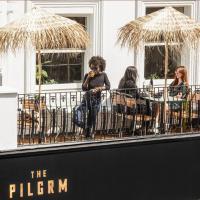 The Pilgrm, hotel in Paddington, London