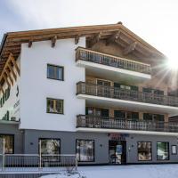Anthony´s Alpin Hotel Garni