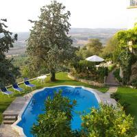 Hotel Villa Clodia, hotel in Saturnia