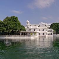 Amet Haveli, hôtel à Udaipur