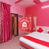 OYO 30285 Hotel O'wish, hotel in Rohtak