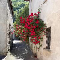Do-Minus Guesthouse & Mini Spa, hotel a Gnosca