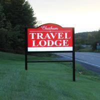 Chatham Travel Lodge