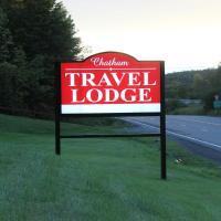 Chatham Travel Lodge, hotel in Old Chatham