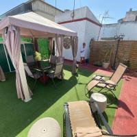 Sevilla Terrace - Touristic Loft