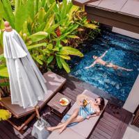 Khanom Beach Resort And Spa โรงแรมในขนอม