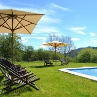 Ripoll Villa Sleeps 19 with Pool
