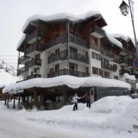 Val-d'Isère - 2 pièces + cabine au pied des pistes