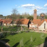 The Shrine of Our Lady of Walsingham – hotel w mieście Little Walsingham