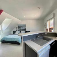 Le Galop Maison à Tremereuc, hôtel à Tréméreuc près de: Aéroport Dinard Bretagne - DNR