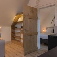Atelier Botanie luxury short stay apartment