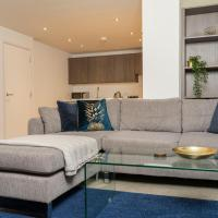 East Quarter Exquisite Suite by Opulent - Free Parking